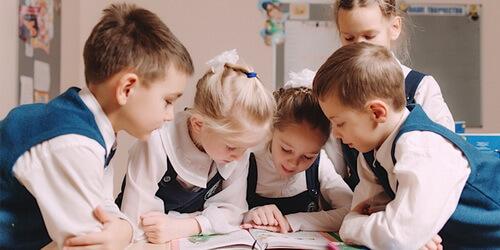 Скорочтение для 1-4 классов
